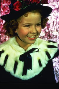 Shirley Temple as Mary Hagen