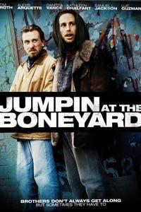 Jumpin' at the Boneyard as Manny