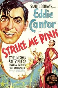 Strike Me Pink as Killer