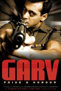 Garv: Pride & Honour as Zafar Supari