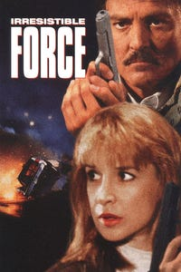 Irresistible Force as Charlotte Heller