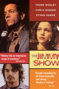 The Jimmy Show as Annie