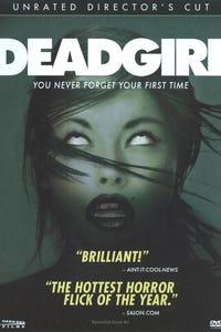 Deadgirl as Rickie