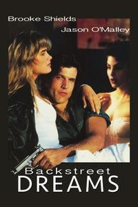Backstreet Dreams as Lucy