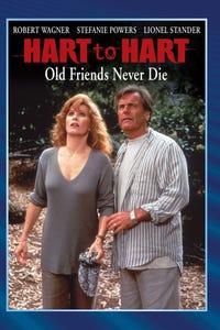 Hart to Hart: Old Friends Never Die as Det. Whu