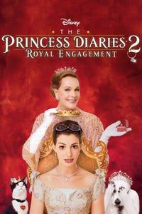 The Princess Diaries 2: Royal Engagement
