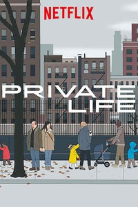 Private Life as Beth