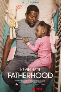Fatherhood as Matt