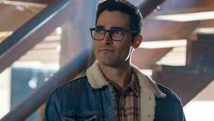 The CW's Arrowverse Might Add a Tyler Hoechlin-Led Superman & Lois Series