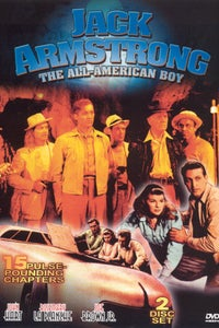 Jack Armstrong: The All-American Boy as Uncle Jim Fairfield