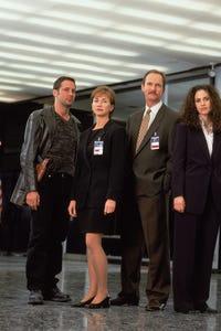 Michael O'Neill as Dr. Bernard Colbert