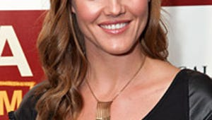 Childrens Hospital Star Erinn Hayes Joins Guys with Kids