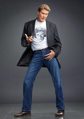 The Hasselhoffs - Season 1 - David Hasselhoff