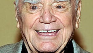 Borgnine to Get Lifetime Achievement Award from SAG