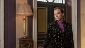 Villanelle Embraces Her 'Flamboyant' Side in Killing Eve Season 2 Trailer