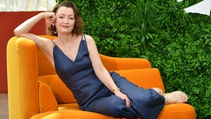 Lesley Manville Is Next in Line to Play Princess Margaret on The Crown