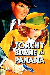 Torchy Blane in Panama as Gomez