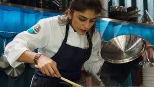 Top Chef Star Fatima Ali Dead at 29
