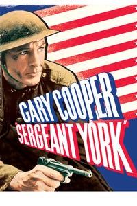 Sergeant York as Alvin C. York