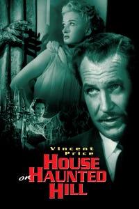 House on Haunted Hill as Fredrick Loren