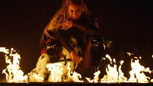 Beyonce Dominates the 2017 Grammys Nominations
