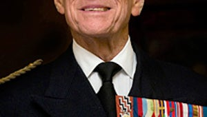 Prince Philip Released from Hospital