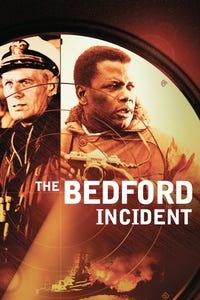 The Bedford Incident as Ben Munceford