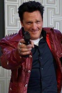 Michael Madsen as Virgil Earp