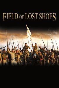 Field of Lost Shoes as Captain Henry A. DuPont