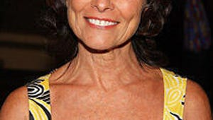Adrienne Barbeau Gets Ready to Soap Up on General Hospital