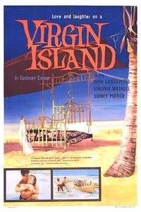 Virgin Island as Evan
