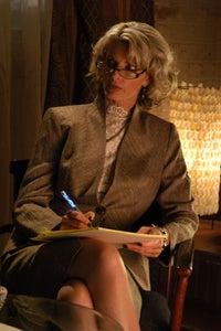 Denise Crosby as Deputy U.S. Marshal Tisha Long