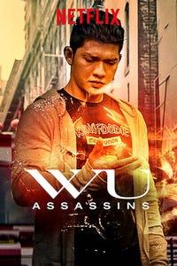 Wu Assassins as Kai Jin