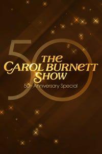The Carol Burnett 50th Anniversary Special