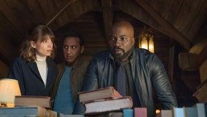 The Evil Cast Promises a 'Mind-Boggling' Final Shot of Season 1