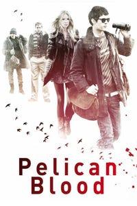 Pelican Blood as Nikko