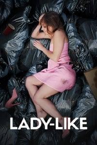 Lady-Like as Dean Melissa