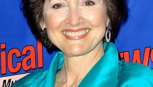 Robin Strasser Dishes Her Return to One Life to Live
