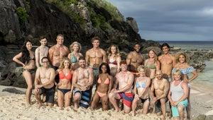 Meet the Cast of Survivor: Heroes v. Healers v. Hustlers