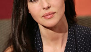 Monica Bellucci Welcomes Second Daughter