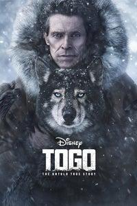 Togo as Leonhard Seppala