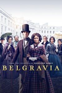 Belgravia as Anne Trenchard