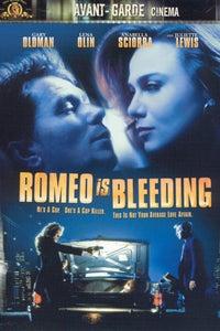 Romeo Is Bleeding as Natalie