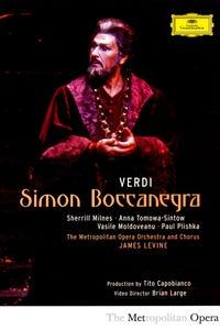 Simon Boccanegra