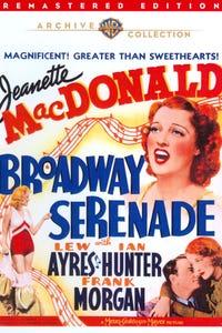 Broadway Serenade as Bill Foster
