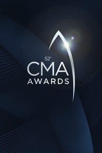 52nd Annual CMA Awards