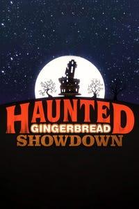 Haunted Gingerbread Showdown