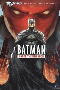 Batman: Under the Red Hood as Ra's Al Ghul