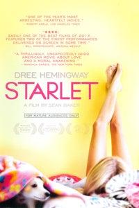 Starlet as Melissa