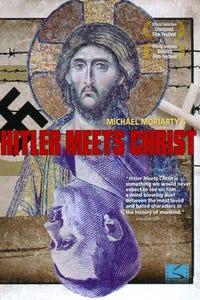 Hitler Meets Christ as Hitler